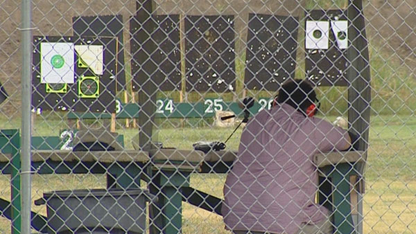 Neighbors who say they've been dodging stray bullets fired from a nearby shooting range have scored a victory of sorts Tuesday. The Garland Public Shooting Range has agreed to install significant safety measures over the next 30 days.