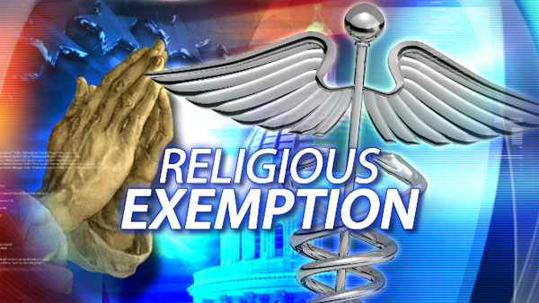 religious health care Health care sharing is an affordable,  why we switched to health care sharing (bye-bye insurance)  depending on where you live and your religious affiliation, .