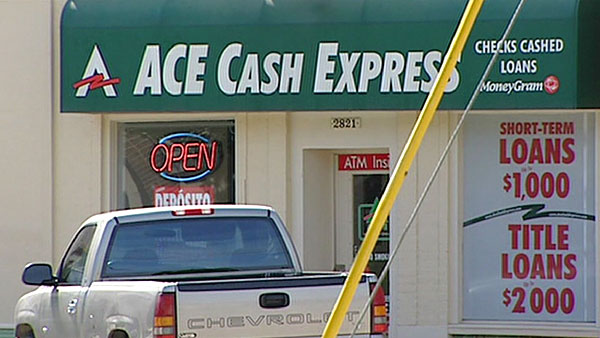 Waco payday loans