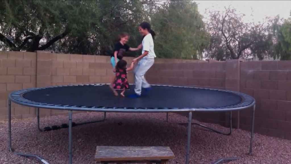 Study: Trampolines cause thousands of injuries every year