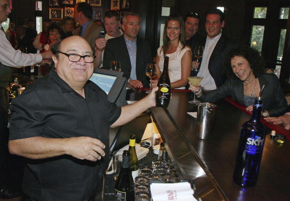 Danny DeVito, Rhea Perlman split after 30 years