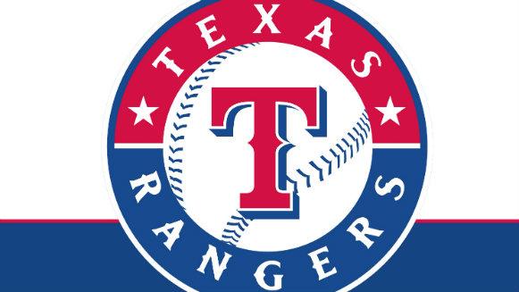 rangers logo wfaa