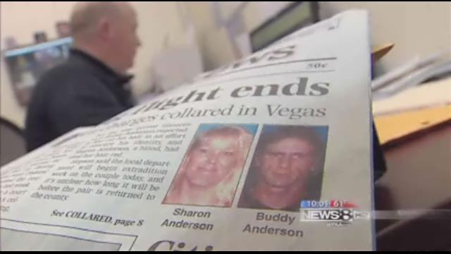 Tip leads to hope in solving Amber Hagerman's murder