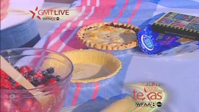 The Secrets to Baking A State Fair Blue Ribbon Winning Pie