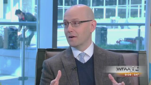 Conspiracies decoded! Author Brad Meltzer tells us about his new book