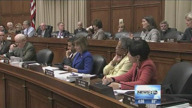 New issues surface as Sebelius testifies about HealthCare.gov