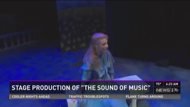 'Sound of Music' at Casa Manana