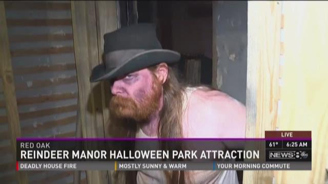 Reindeer Manor ranked in top 10 list
