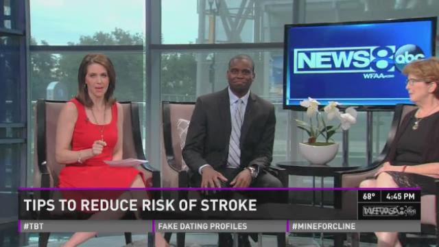 Methodist Dallas doc talks stroke prevention