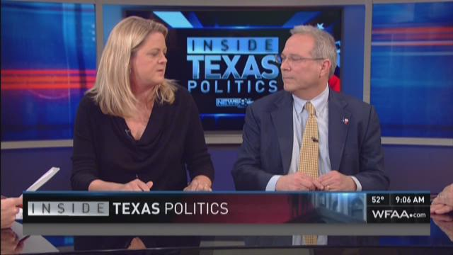 Inside Texas Politics - Election Day analysis