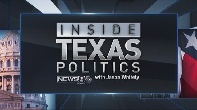Inside Texas Politics (2/14/16)
