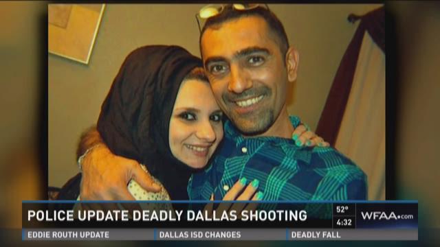 $5K reward offered in shooting death of man in Dallas