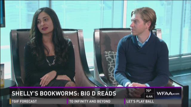 Shelly's Bookworms: Big D Reads