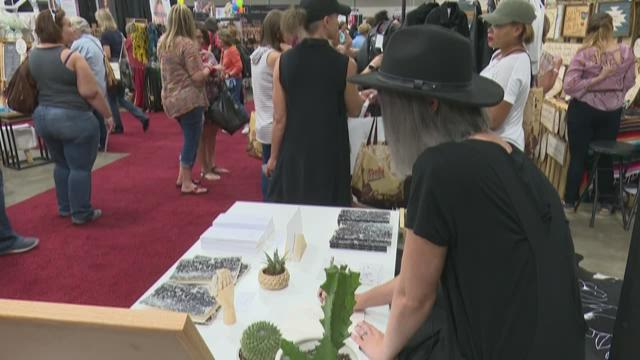 Arts And Crafts Shows In West Houston