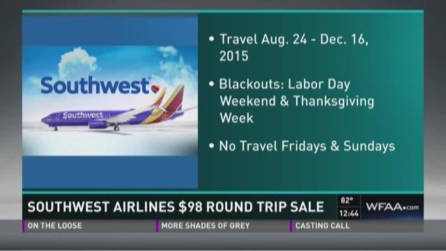 Best travel deals from bestfares.com