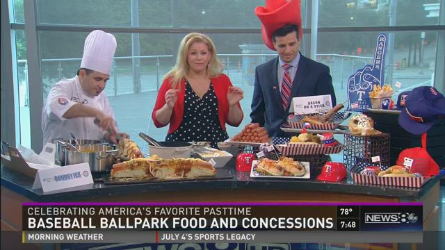 Daybreak recipe: Sonoran Hot Dogs