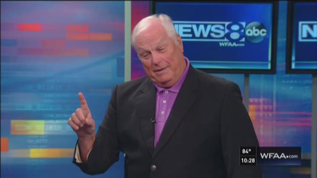 Dale Hansen on women's soccer (7/1/15)