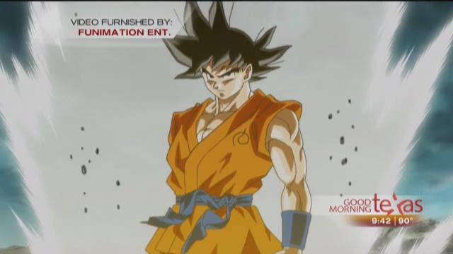Dragon Ball Z Returns to Theaters with Resurrection 'F'