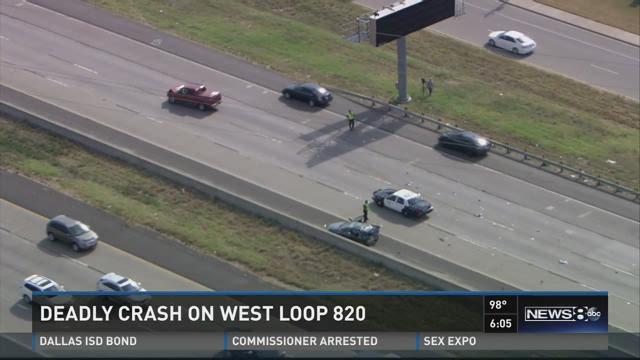 story least dead crash loop