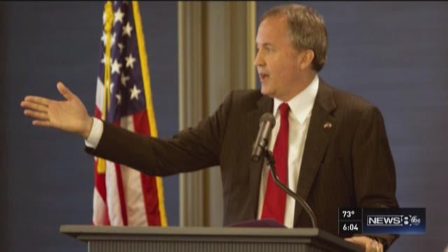 Texas AG Ken Paxton will make plea Friday