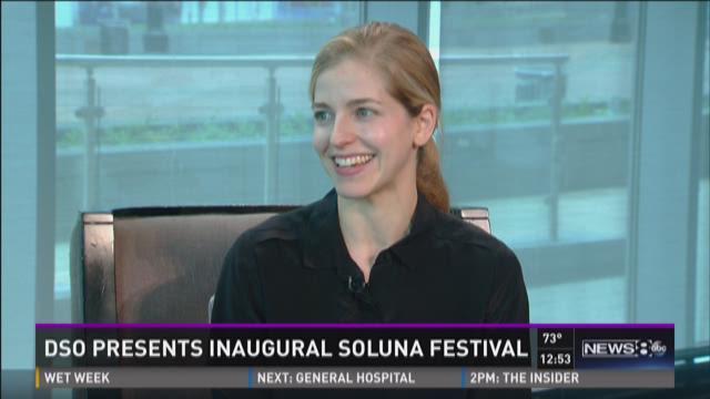 DSO presents inaugural Soluna Festival