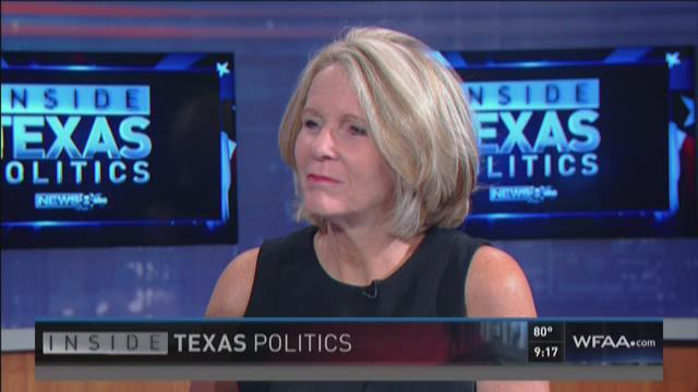 Inside Texas Politics: Susan Hawk's future