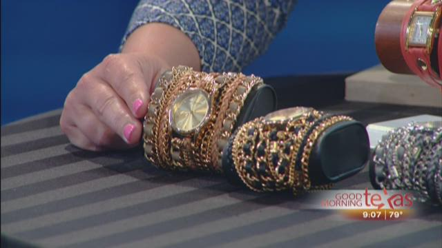 Wrist Watches: A Hot Fashion Trend for Fall