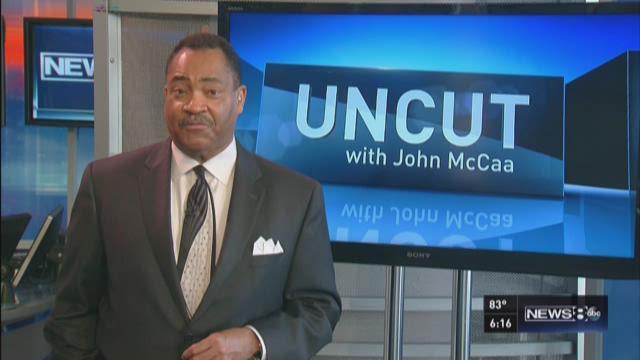 McCaa Uncut: A more assertive Russia