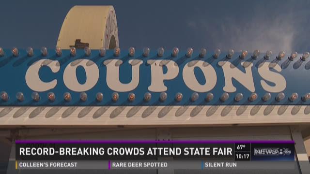 Arizona state fair coupons discounts